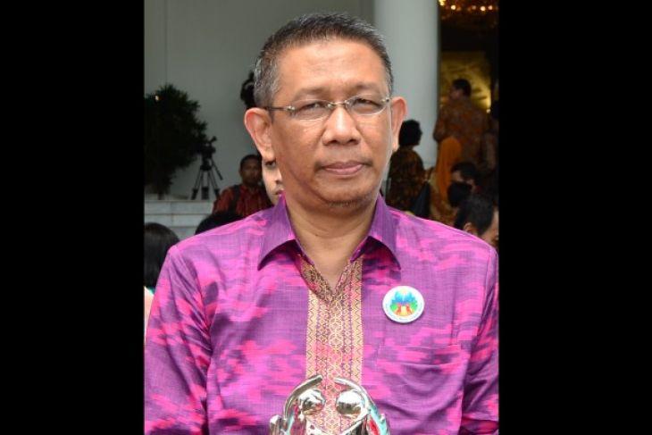 Pemkot Pontianak Yakin Polri - TNI Bisa Ciptakan Keamanan