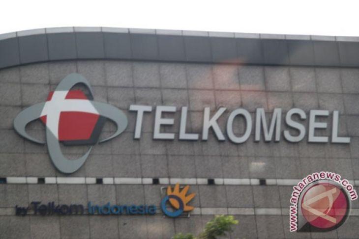 Telkomsel kasih bonus 10 GB ke pelanggan