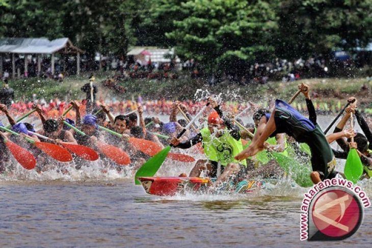 Festival sungai meriahkan Hari Air Dunia 2018