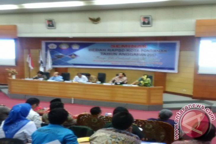 ICW Apresiasi Transparansi Wali Kota Pontianak