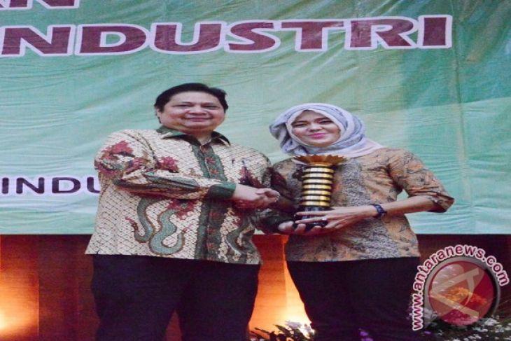 Lima Pabrik CPO Cargill Dapat Penghargaan