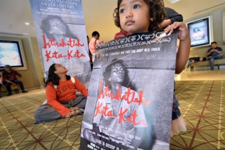 Komunitas perfilman promosikan wisata Singkawang