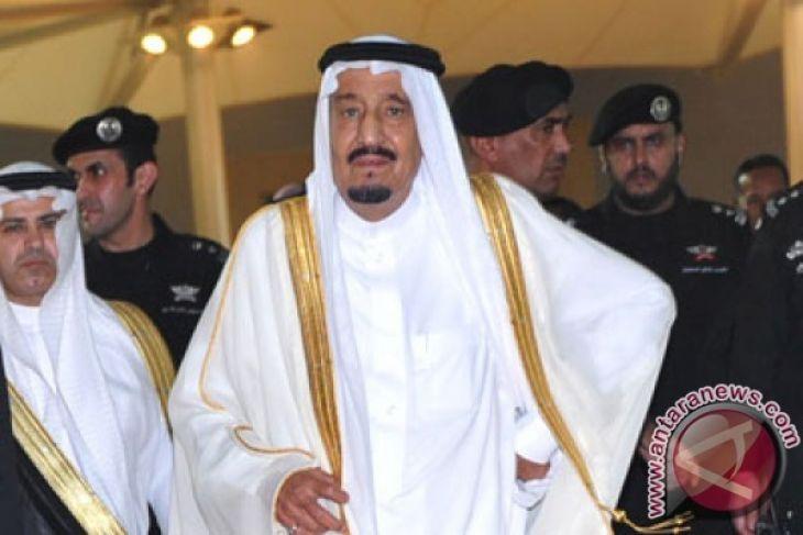 119 misil yang telah ditembakkan bahkan diarahkan ke Makkah