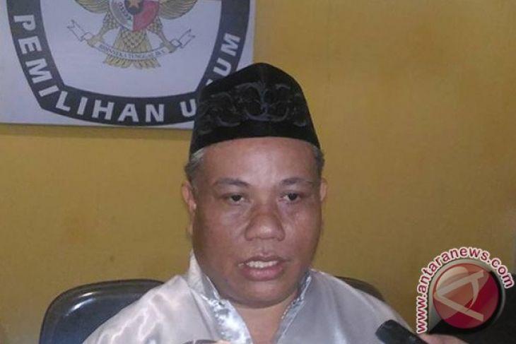KPU Pontianak tetapkan tiga peserta Pilwako