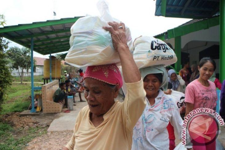 Cargill Bagikan 2.700 Paket Lebaran Selama Ramadhan