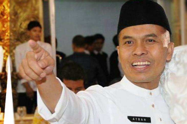 Masyarakat Kabupaten Sambas tolak terorisme