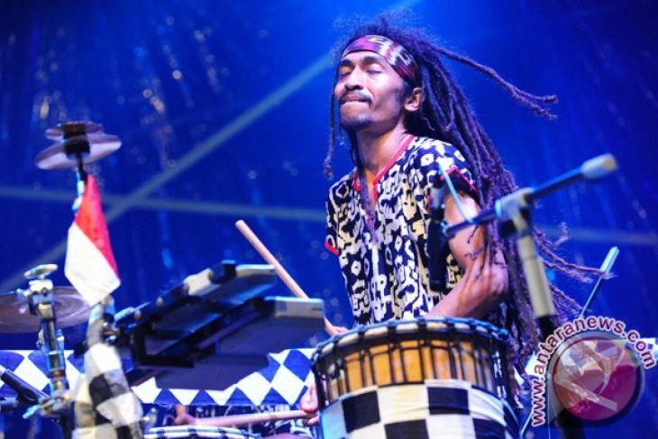 Musik Indonesia paling keren dan mengagumkan