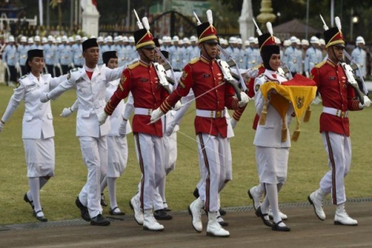 Pelajar Singkawang wakili Kalbar di Istana