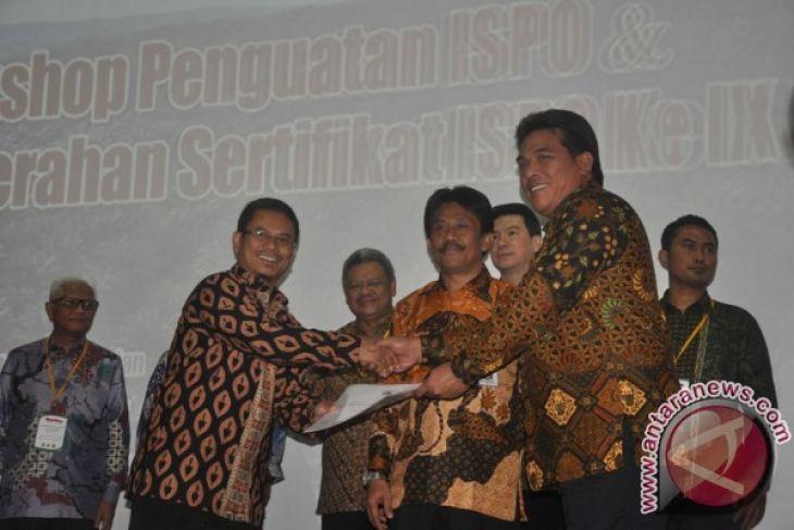 Poliplant Grup Milik Cargill Raih Sertifikat ISPO Pertama