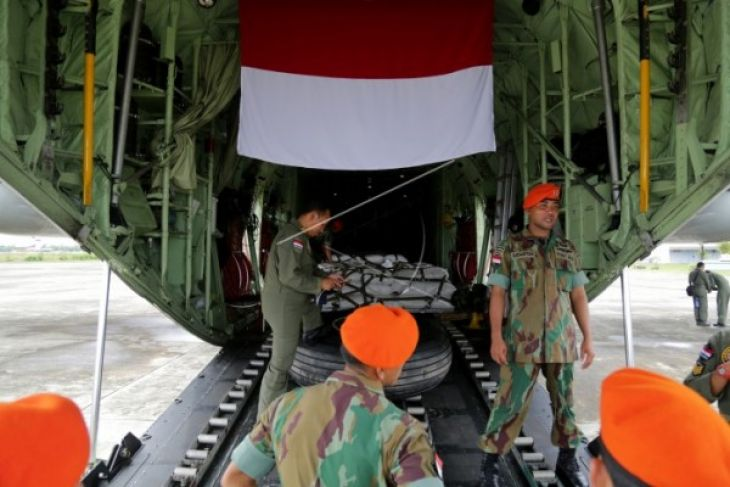 AS-Australia-Swedia Puji Diplomasi Indonesia