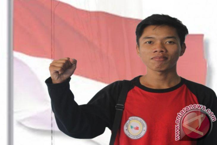 Pemuda Sambas Terima Satu Indonesia Award 2017