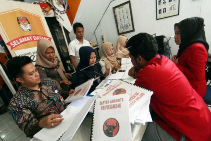 KPU Singkawang Buka Pendaftaran Calon Anggota PPK-PPS