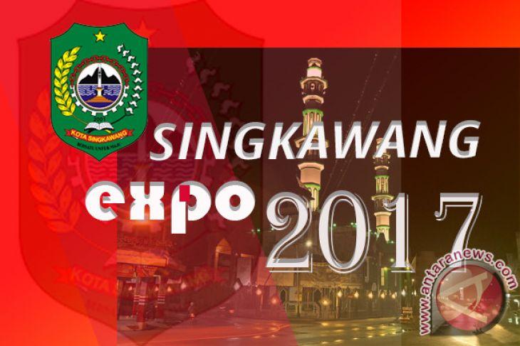 Antusias peserta lomba Singkawang Expo 2018 meningkat
