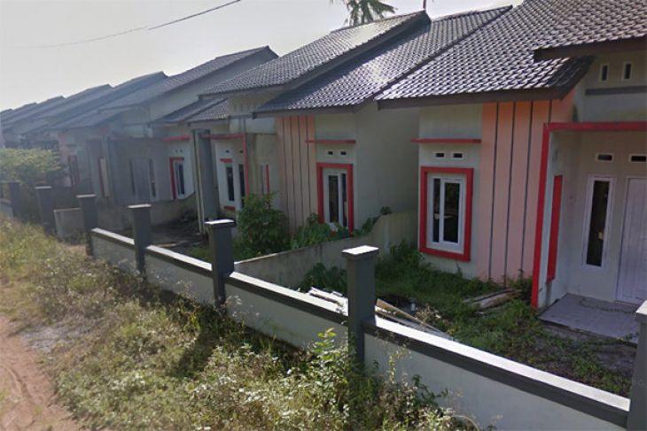 Permintaan rumah subsidi di Bengkayang mencapai 1.239 unit