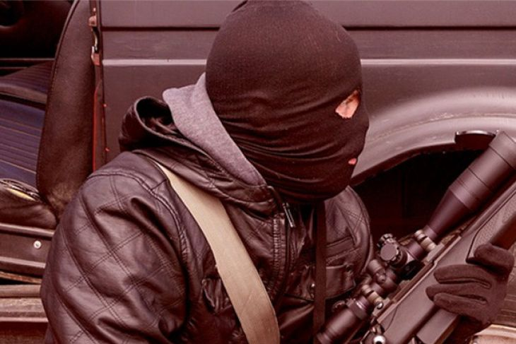 Polisi libatkan tokoh masyarakat perbatasan cegah teroris
