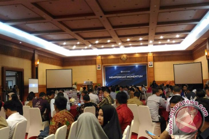 BI : Ekonomi Kalbar 2017 Tumbuh 5,2 Persen