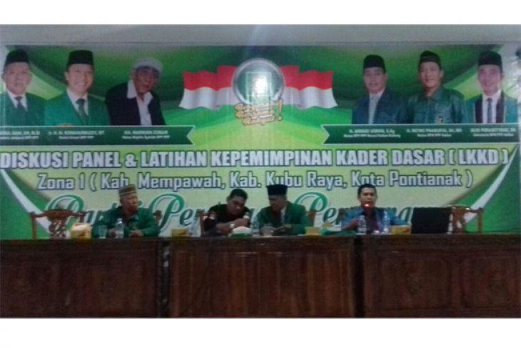 Partai Persatuan Pembangunan Tingkatkan Kapasitas Kader