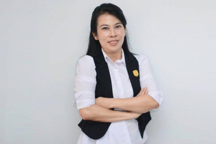 Wali Kota Singkawang buka kegiatan book fair