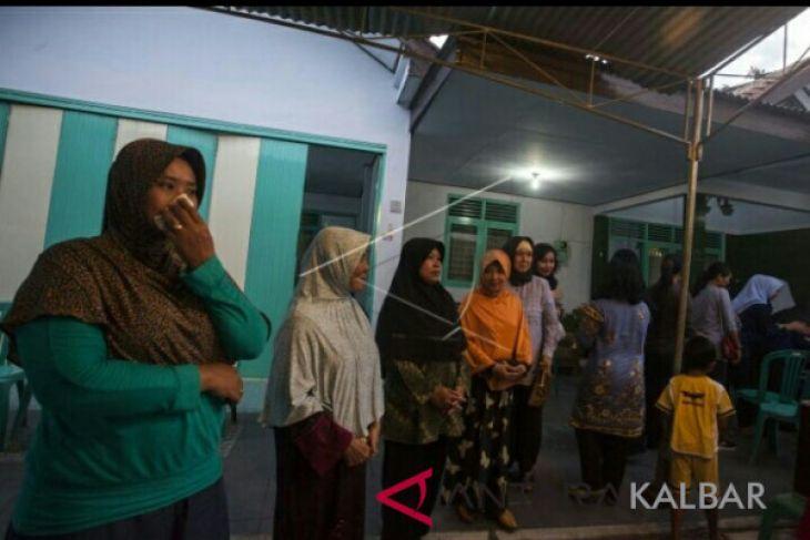 Pelajar PAUD jadi korban kecelakaan Tank TNI