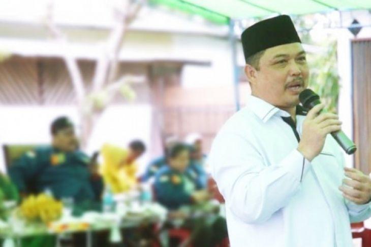 Ria Norsan bangun IPDN di Segedong