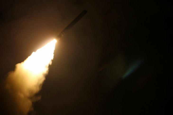 Serangan AS ke Suriah tunjukkan kegagalan kekuatan Barat