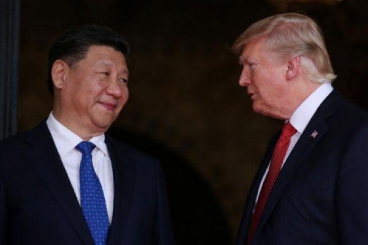 China ingin gantikan AS sebagai negara adidaya dunia