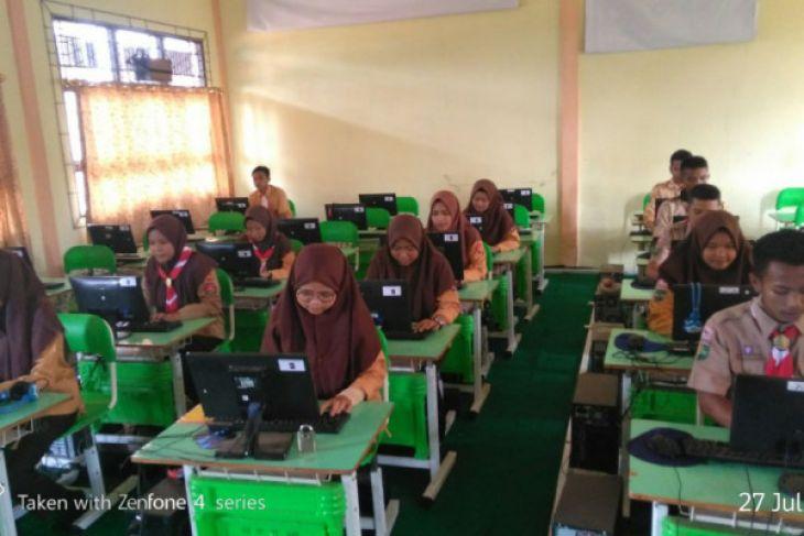 23 pelajar Program SMN asal Kalbar siap ke Jateng