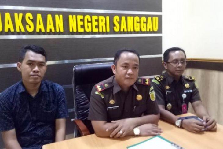 Kejari Sanggau tahan pejabat  terkait korupsi