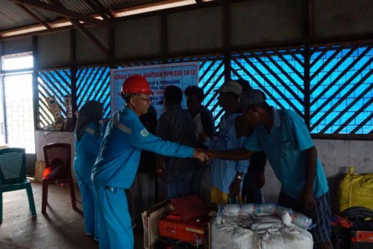 PT WHW bantu nelayan di Ketapang
