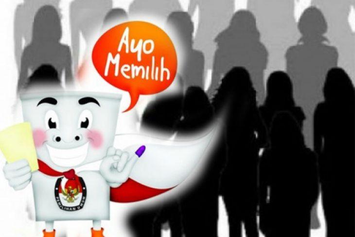 KPU Kapuas Hulu baru terima 3.442 bilik suara