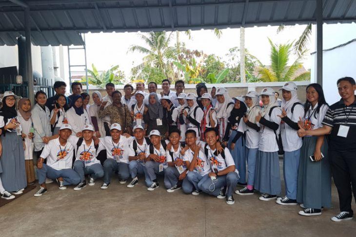 BUMN Hadir - Kunjungan SMN di PT Sucofindo