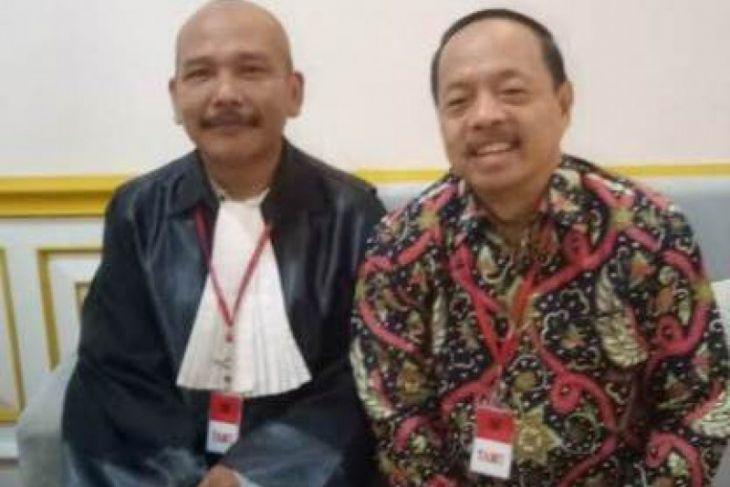 MK tolak gugatan sengketa pilkada Sanggau