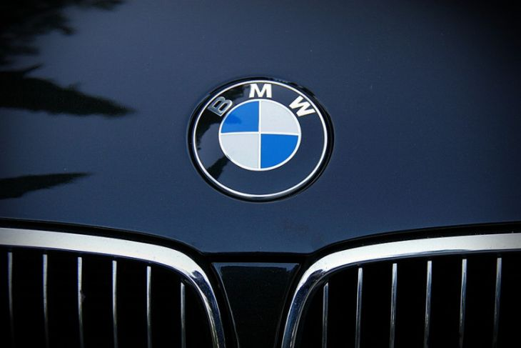 BMW recall 7.800 mobil di China