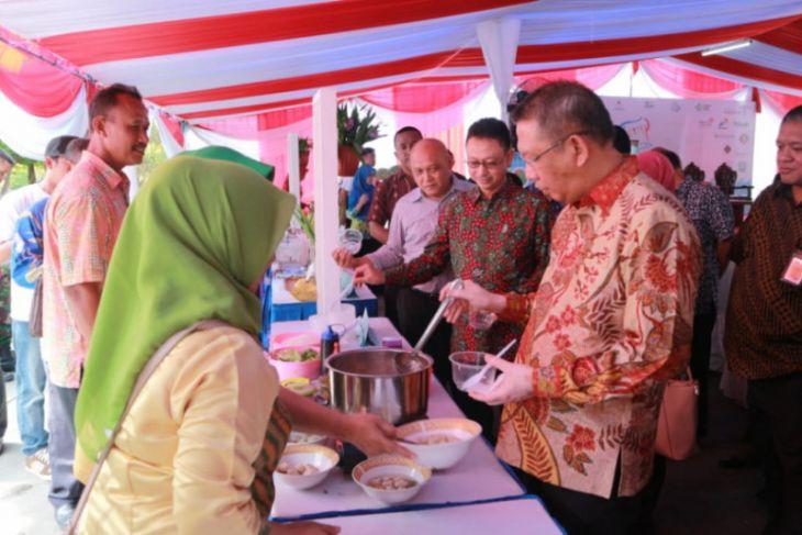 Pemkot Pontianak gelar lomba mask ikan nusantara 2018