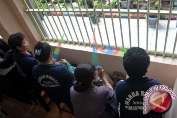 Napi Putussibau doa bersama untuk korban gempa NTB