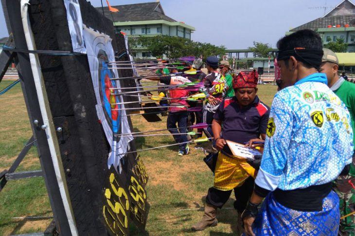 TNI Open Archery Championship