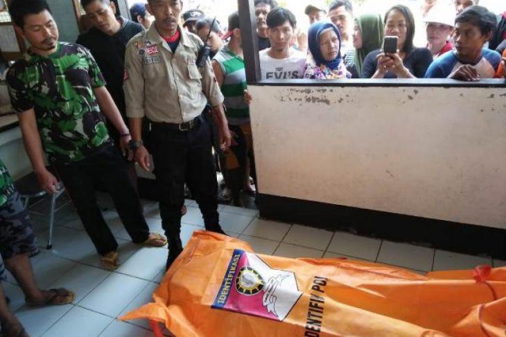 Warga Darit tewas saat mancing di Sungai Kapuas