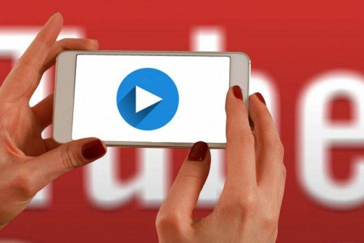 Jelang akhir tahun, YouTube umumkan video trending teratas