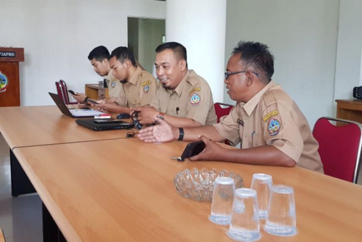 Persyaratan Evaluasi Apbdes 2018 Ditambah Antara News Kalimantan Barat