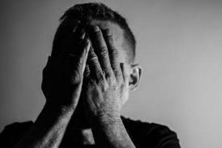Orang depresi berisiko cepat tua