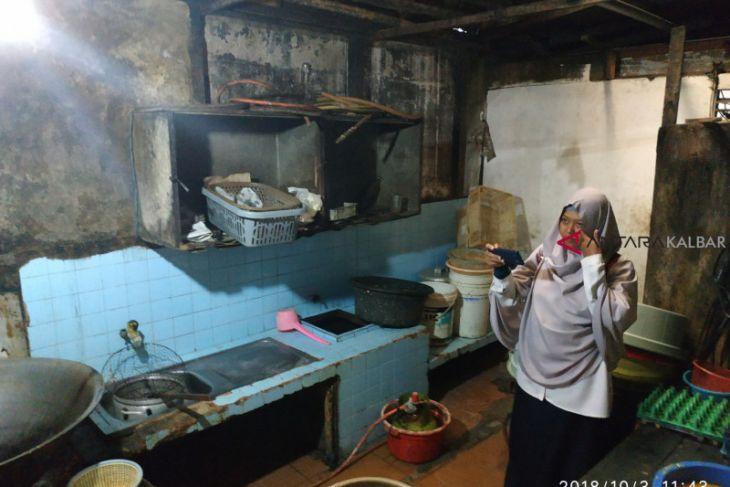 Hasil Sidak Masih Banyak Rumah Makan Di Pontianak Gunakan Elpiji Subsidi