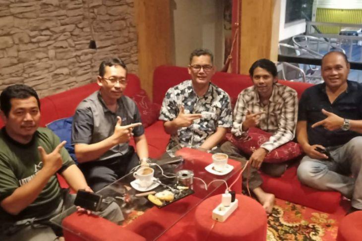 Tim Kampanye Daerah Prabowo-Sandi lakukan pemetaan