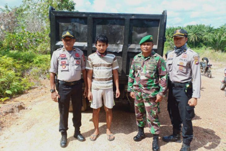 Penyelundupan batu antimoni ke Malaysia digagalkan
