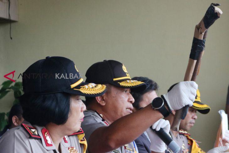 Selama 2018, Polda Kalbar tangani 51 kasus penimbunan sembako