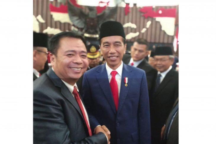 Legislator dorong pembangunan infrastruktur Pulau Kalimantan
