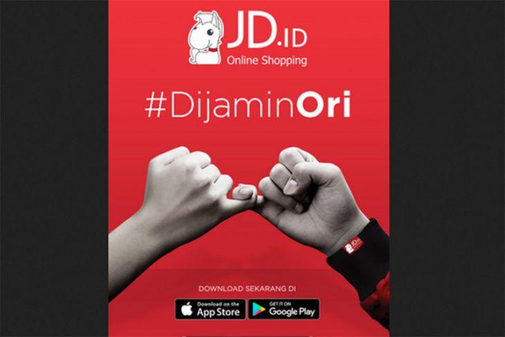 JD.ID bersiap dari teknis hingga warehouse jelang 12.12