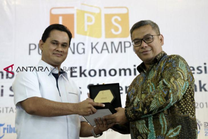 KPS Pulang Kampus di Universitas Tanjungpura Pontianak