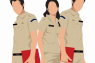Minim, pendaftar ASN di Kabupaten Sanggau