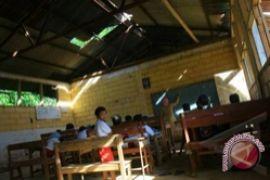 Ratusan Ruang Sekolah di Banjarmasin Rusak