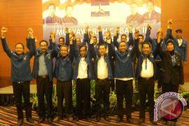 Kader Demokrat Di DPRD  Diharapkan Tunjukan Prestasi